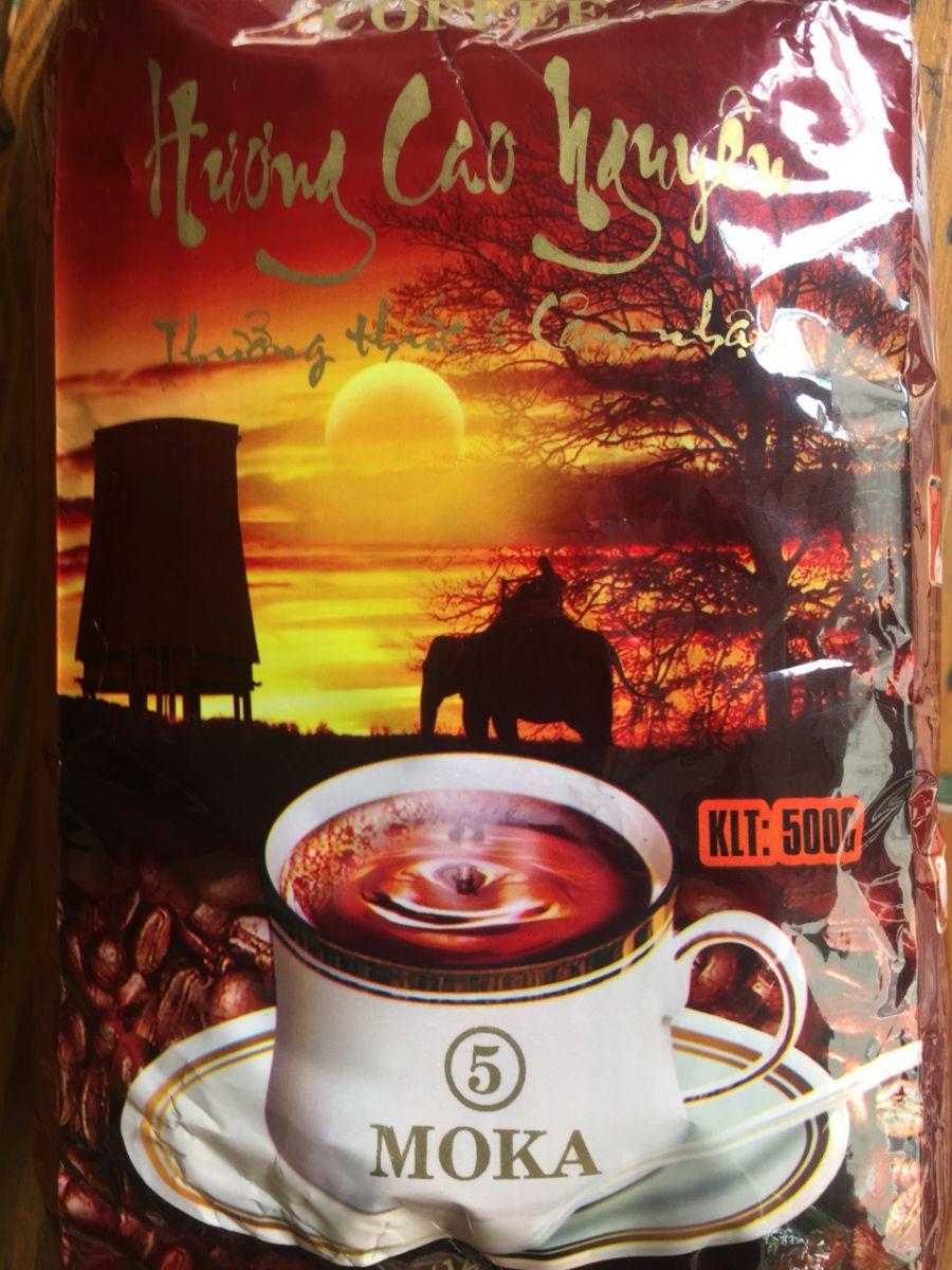 cafe rang xay nguyên chất gò vấp